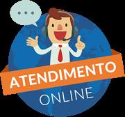 Atendimento Online Projeto Web Site