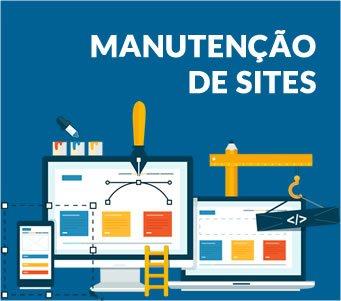 Manutenção e Atualização Mensal de Sites