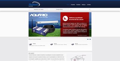 Admin Com Design Responsivo Campinas SP