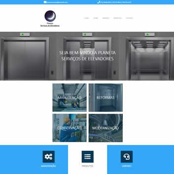 Sites Com Design Responsivo