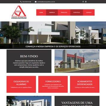 Criação de Site Região Jundiaí - SP