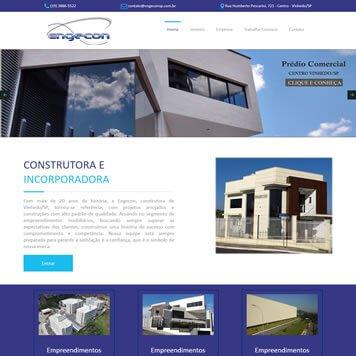 Site em São Paulo - SP
