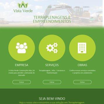 Sites em São Paulo - SP