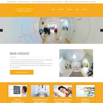 Websites em São Paulo - SP