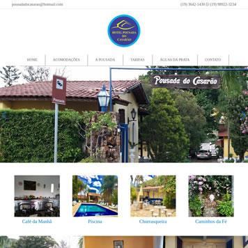 Criação de Sites Responsivos em Campinas - SP
