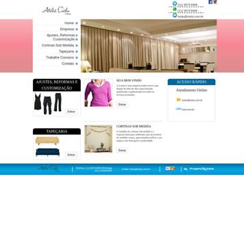Criação de Sites Otimizados em Vinhedo - SP