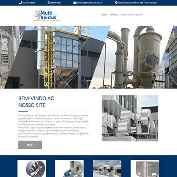 Criação de Sites em São Luis - MA