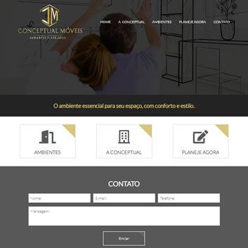 Criação de Sites Jundiaí - SP