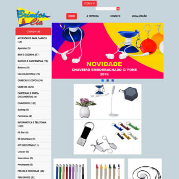 Criação de Sites em Campinas - SP