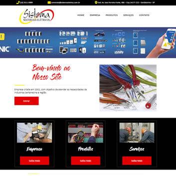 Empresas que Desenvolvem Sites para SP