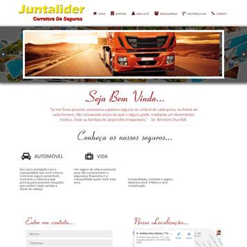 Criação de Websites para Grandes Empresas