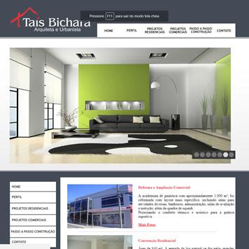 Desenvolvimento de Websites para Tablets