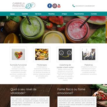 Desenvolvimento e Criação de Websites para Empresas