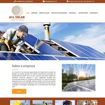 Websites em São Paulo SP