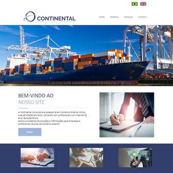 Desenvolvimento de Sites Administravel