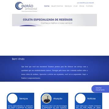 Desenvolvimento de Sites com Otimização SEO