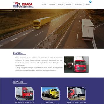 Desenvolvimento de Sites Campinas SP