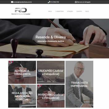 Websites Para Grandes Empresas