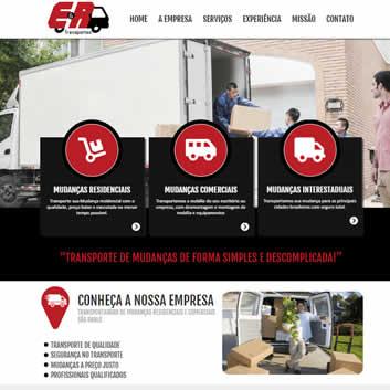 Websites Para Pequenas Empresas