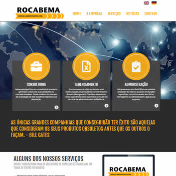 Desenvolvimento de Sites com Plataforma Wordpress