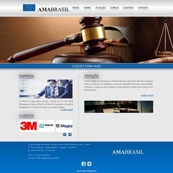 Webdesign Sitesc com Otimização SEO
