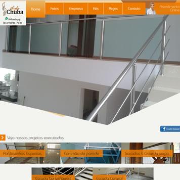 Webdesign Sites São Paulo SP
