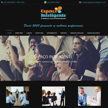 Empresa de Websites em Campinas - SP