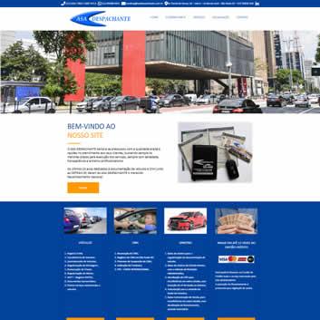 Empresa de WebSites Com Design Responsivo