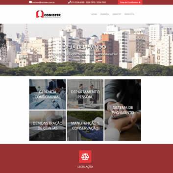 Empresa de Sites Vinhedo Campinas SP