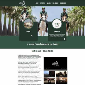 Sites Com Designer Responsivo Vinhedo - SP