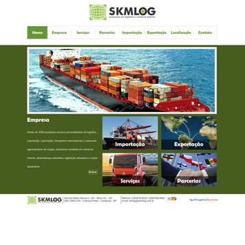 Empresas de Sites em Campinas - SP