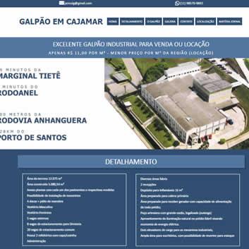 Empresas de Sites em Valinhos - SP