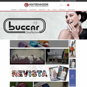 Empresas de Sites em Vinhedo - SP