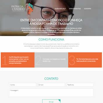 Serviços de Web e Hospedagem