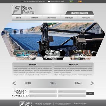 Empresa Criadora de Sites Responsivos