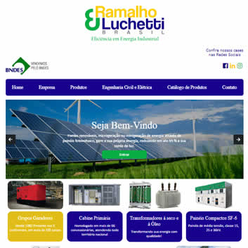 Sistema Gerenciador de Sites Vinhedo SP