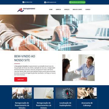 Site de Logotipos