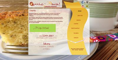 Site Com Design Responsivo em Jundiai SP