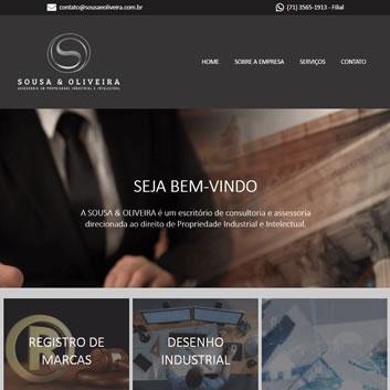 Sites Otimizado SEO com Design Responsivo em Vinhedo - SP