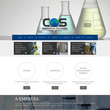 Sites Otimizado SEO com Design Responsivo