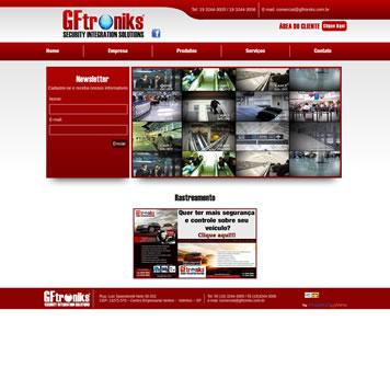 Empresas que Constroem Sites em Campinas - SP