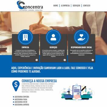 Empresas que Constroem Sites