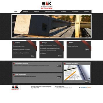Sites Otimizados e Responsivos