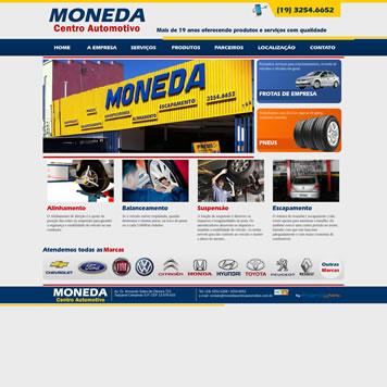 Serviços de Sites para Pequenas Empresas