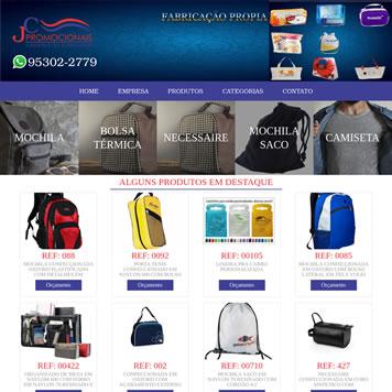 Website Barato