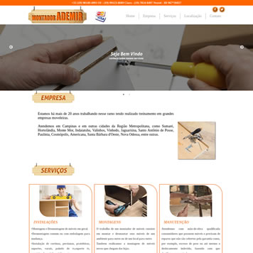 Sites Para Web Completos Design Responsivo